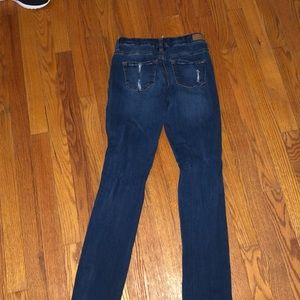 Garage Jeans - Jeans